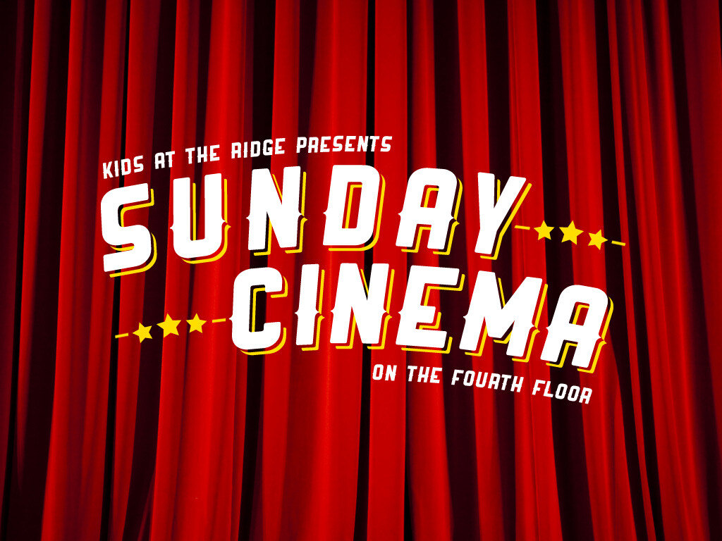K@TR Summer Sunday Cinema