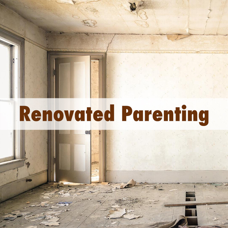 Renovated Parenting Conference