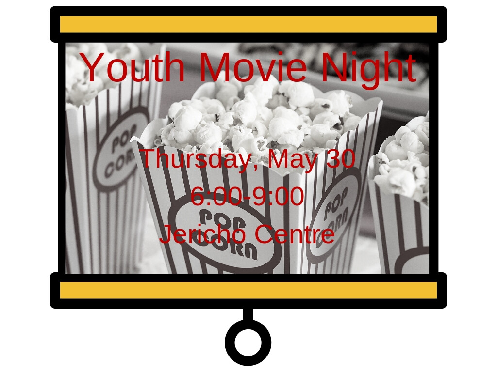 Youth: Movie Night