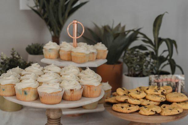 AGM & Dessert Potluck