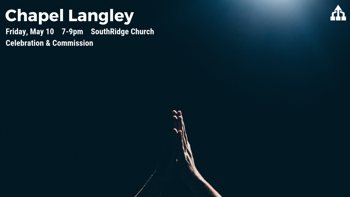Youth Chapel Langley