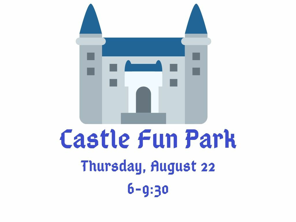 Youth Castle Fun Park