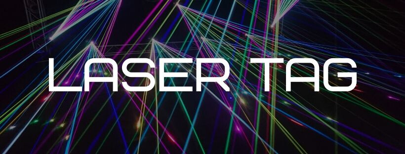 Youth: Laser Tag