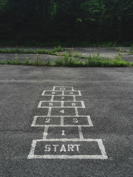 FUEL (Grade 5-6) Parking Lot Games