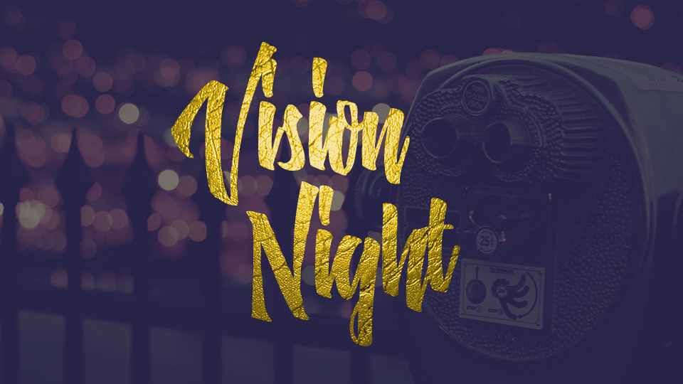 Annual Vision Night