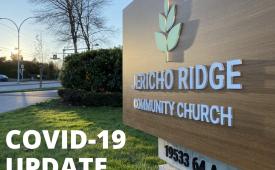 COVID-19 Update - November 19, 2020