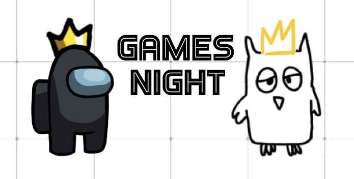 Youth: Games Night