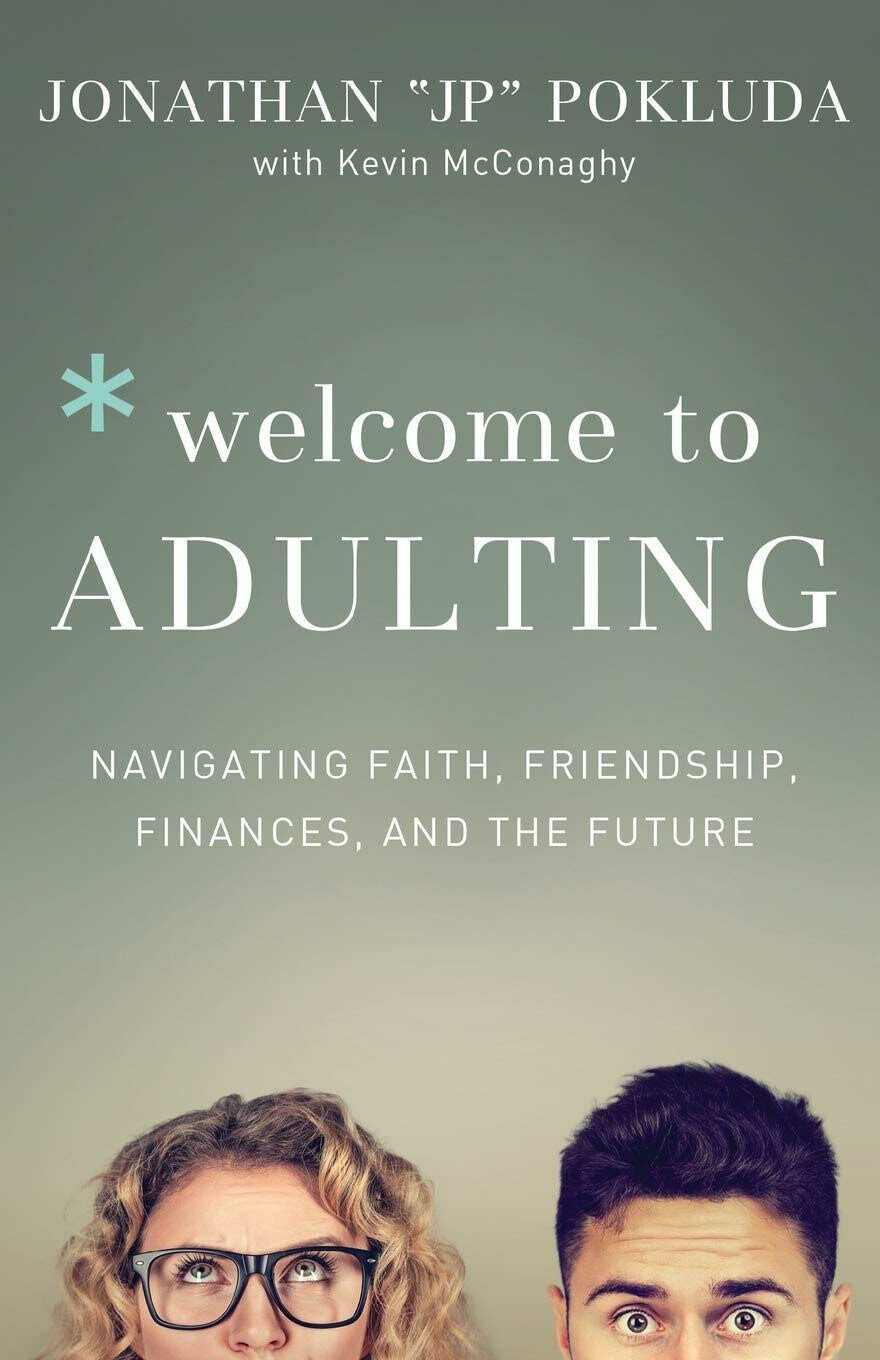 Young Adults: Discovery Night