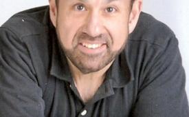 JRCC Welcomes Rabbi Irving Salzman